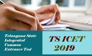 ICET 2019, TS ICET 2019 Exam date, TS ICET 2019 Eligibility,