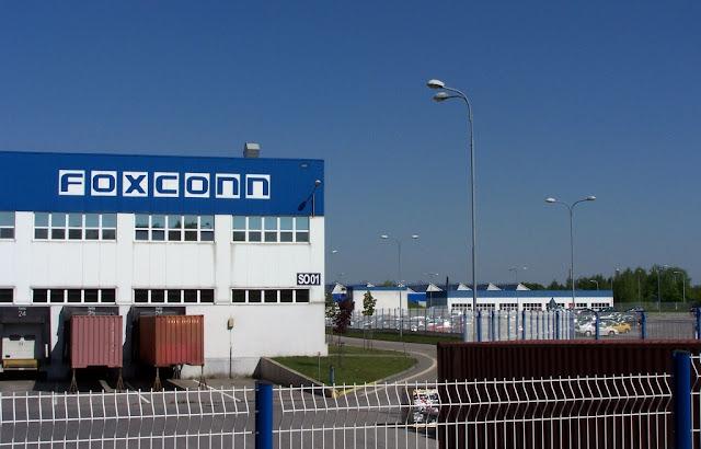 Foxconn company