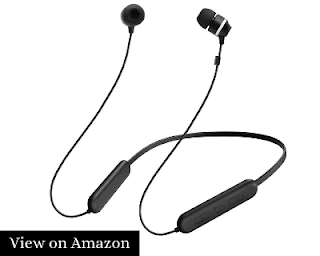 Samsung C&T ITFIT Best Bluetooth Wireless Earphone