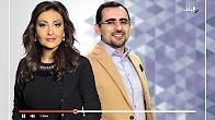 برنامج صباح البلد حلقة الاحد 5-3-2017 رشا مجدي  وأحمد مجدي
