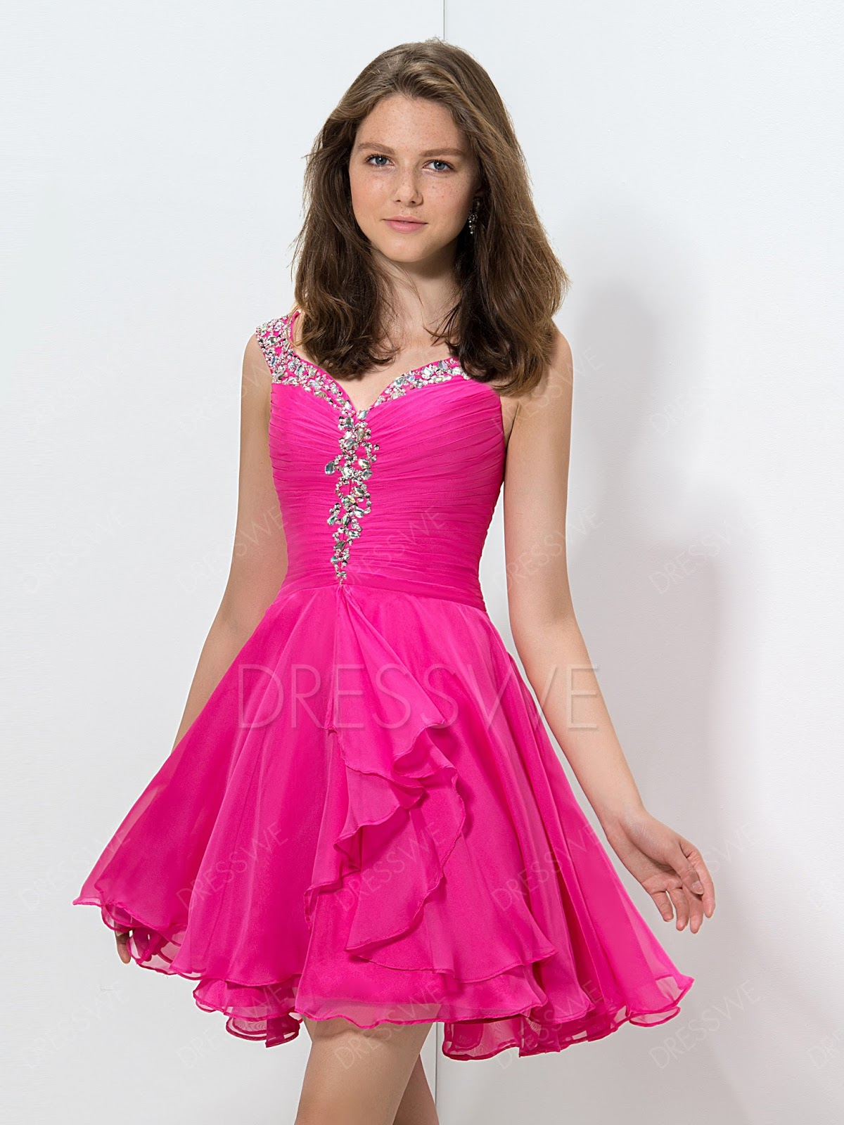 Dresswe Cheap Homecoming Dresses