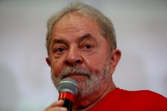 TRF-4 manda soltar o ex-presidente Lula imediatamente