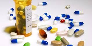 Mecanismos de ação da Farmacologia