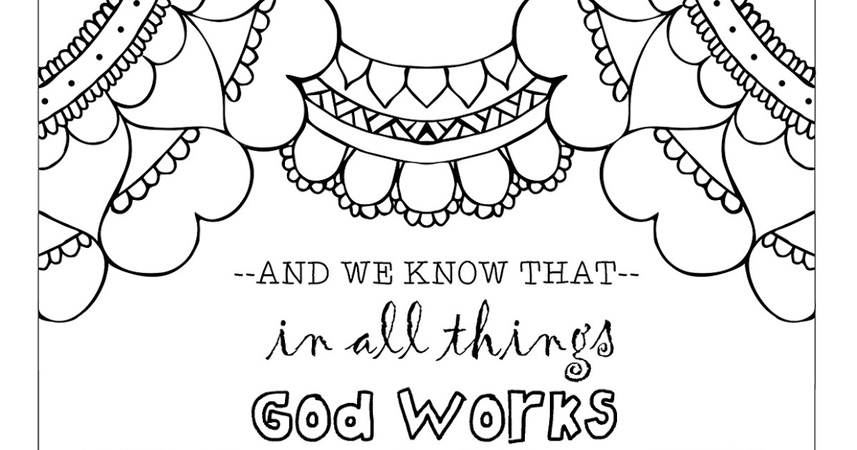 My Cup Overflows God Works for
