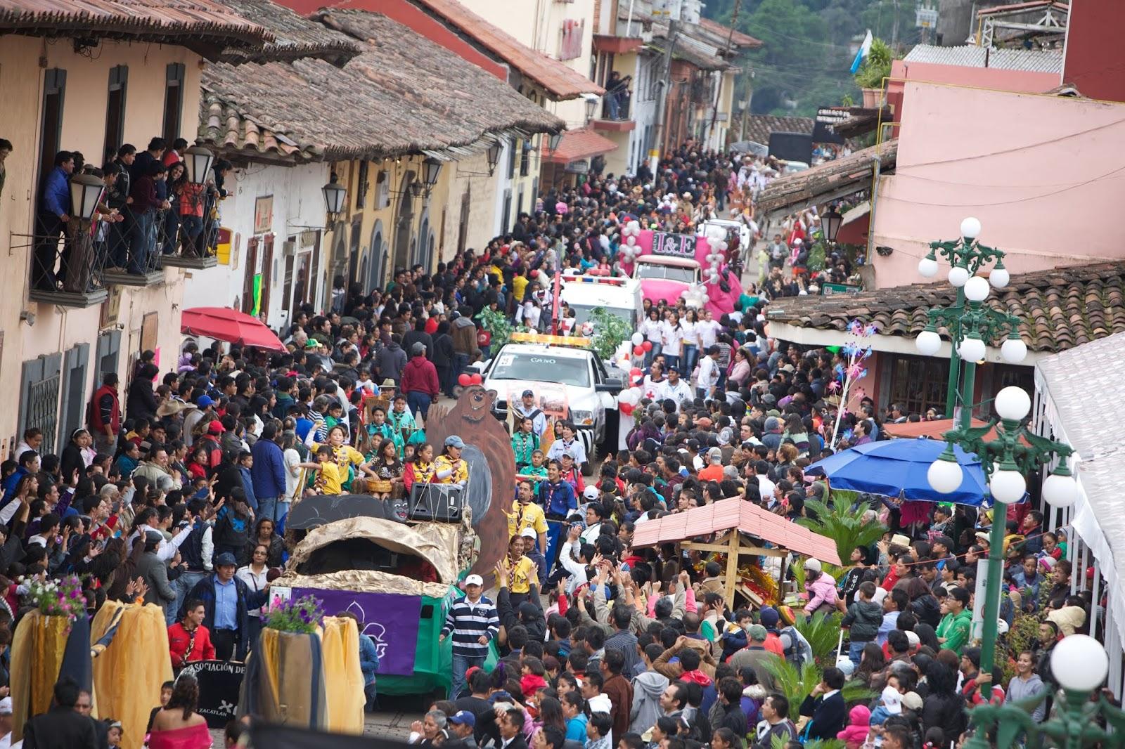 Lo que sabemos de la Gran Feria de la Manzana 2019 (Actualizado)