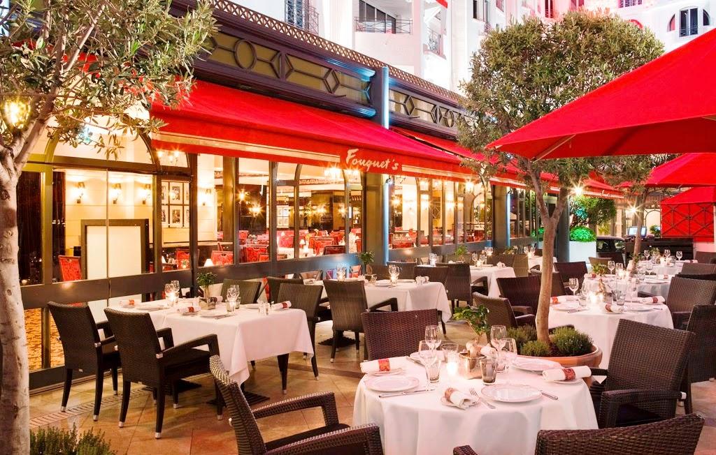 Café Fouquet'sParis