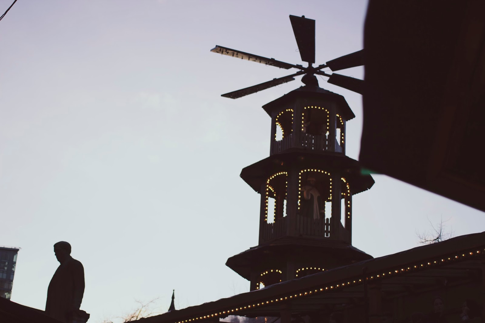 Manchester Christmas Market, Manchester Christmas Market 2016, Katie Writes, Travel Bloggers,