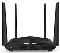 Broadband Account and Password Migration Best Tenda Wireless Routers AC1900, AC1200, AC750, AC600, N600, N300