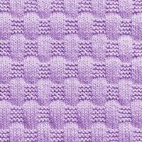 Basketweave Knit Purl | Knitting Stitch Patterns.