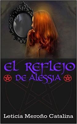 Reflejo Alessia Meroño Catalina