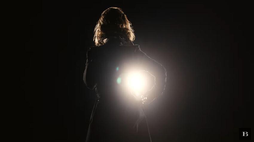 Chi è la Modella My Burberry pubblicità Black con Foto - Testimonial Spot Pubblicitario My Burberry 2016