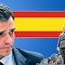 El PSOE renuncia a hacer del Valle de los Caídos un museo de la Memoria
