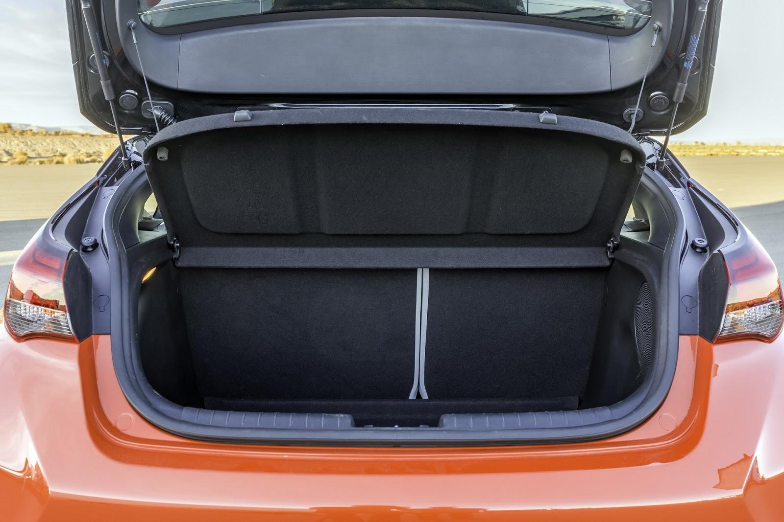 Hyundai Veloster mkII (2018) 10