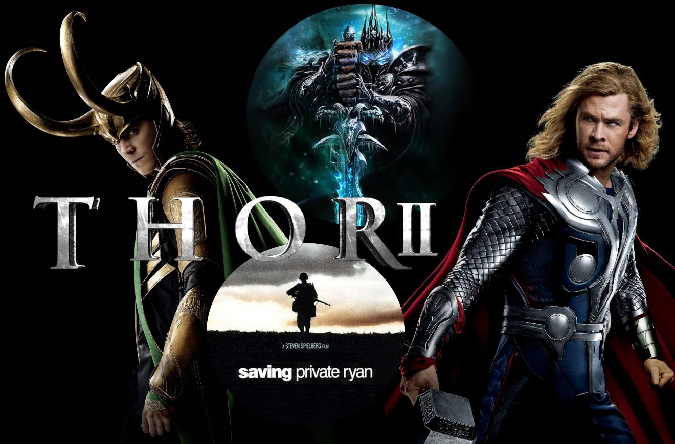 أخبار Zachary Levi يشارك فى بطولة Thor 2