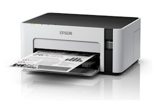 Epson EcoTank ET-M1120 Driver Download, Review, Price