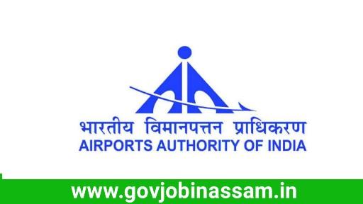 Airports Authority Of India, NER Region Recruitment 2018