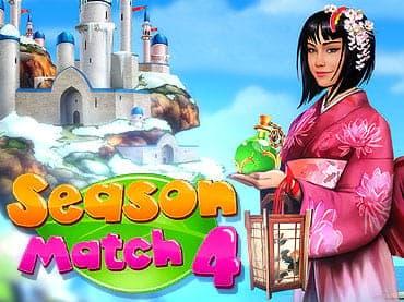 Season Match 4