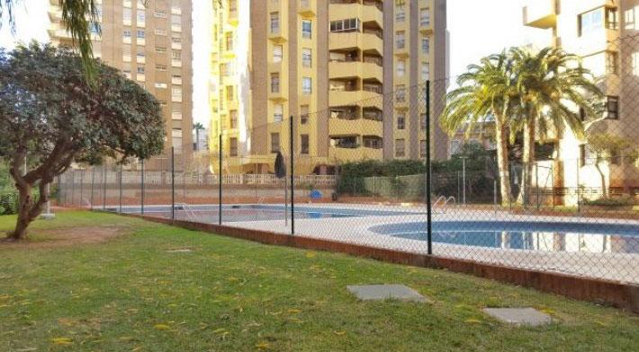 piso en venta avenida lidon castellon piscina