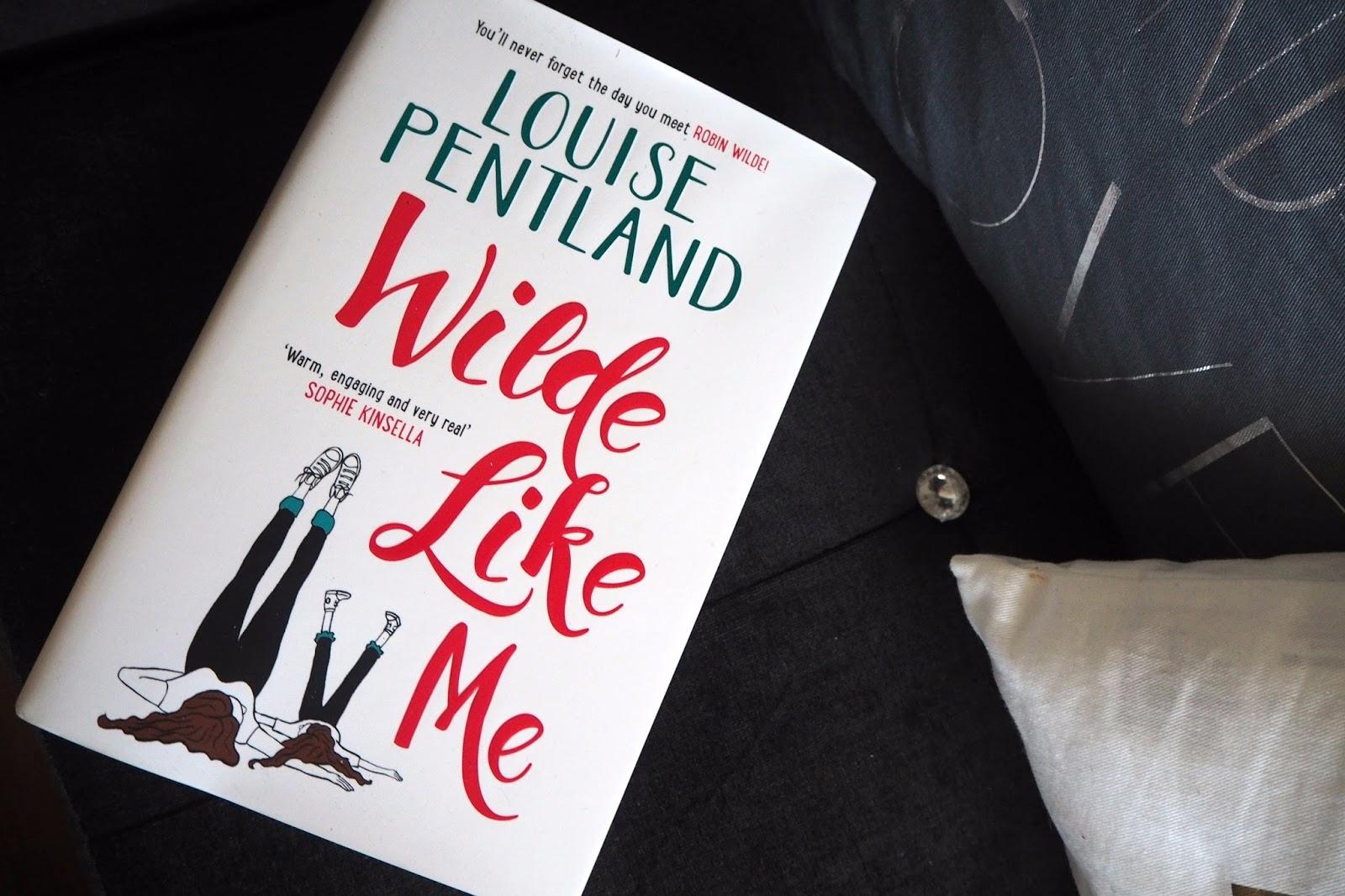 Wilde Like Me Book