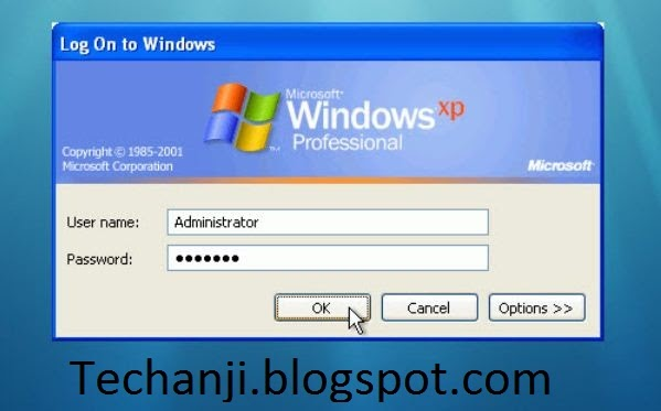 How to Change Logon Background in Windows XP | WELCOME TO ...