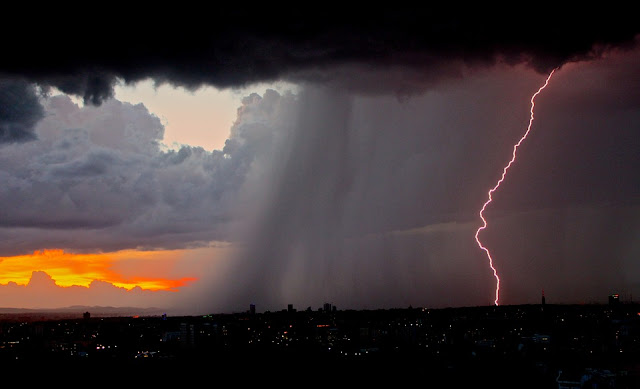 Lightning, thunderbolt, weather, flash, strike, thunderbolt, nature, danger, dangerous, dramatic, thunderbolt, rain, sky, night, powerful