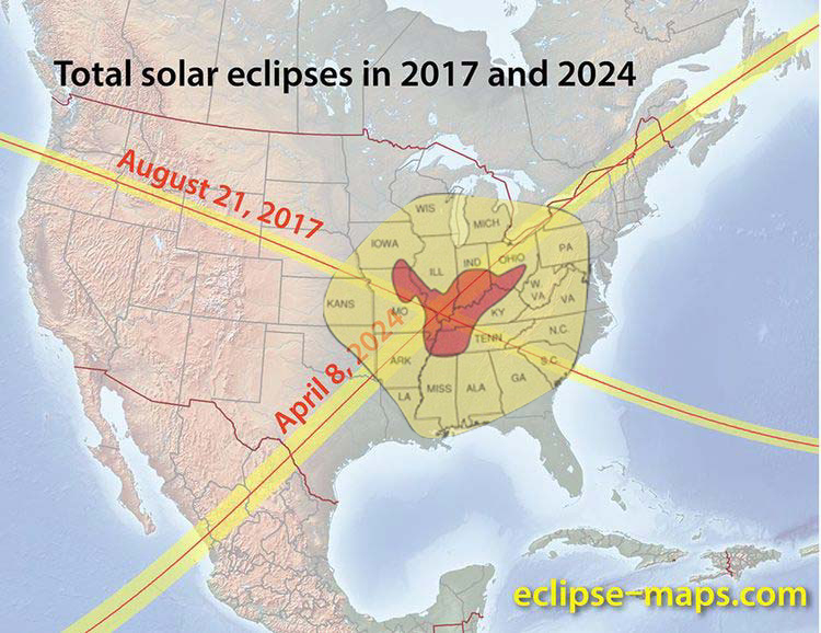 The End Times Forecaster: Prophecy Watch June 2017 and Beyond