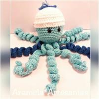 http://amigurumislandia.blogspot.com.ar/2018/07/amigurumi-pulpo-marinero-aramela-artesanias.html