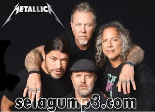 Download Music Metallica Full Album Mp3 Top Hits Paling Enak