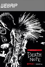 Death Note (2017) WEBRip Latino AC3 5.1 / Español Castellano AC3 5.1