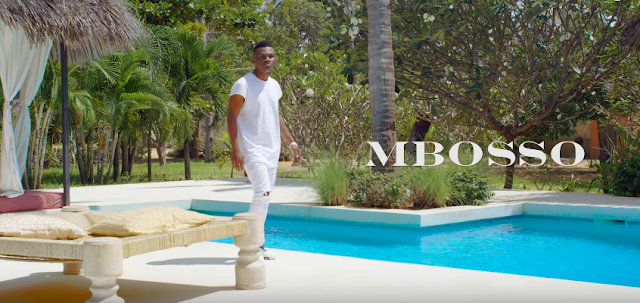 VIDEO   Mbosso (Maromboso) - Nipepee { Zima Feni } (Official Video)    Mp4 Download