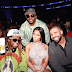 Nicki Minaj, Drake and Lil Wayne at the 2017 Billboard Music Awards