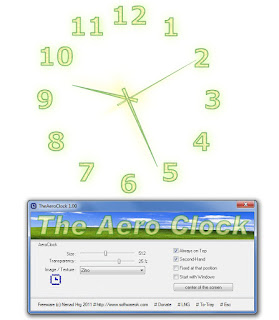 Download TheAeroClock