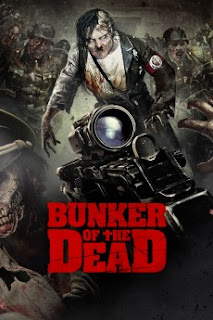 Download Film Bunker of the Dead (2016) Subtitle Indonesia
