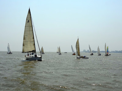 India Yacht Charters(IYC) - Boat Hire Goa