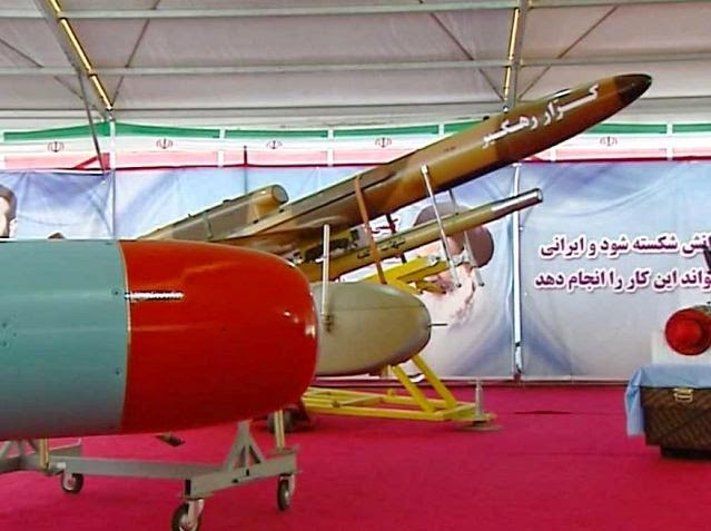 World Defence News Iran Has Unveiled Two New Home Made Air