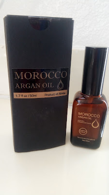 Moroccan Argan Oil by RoseMyst