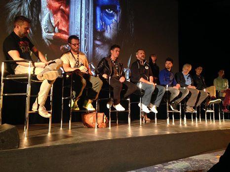 El primer tráiler de la película Warcraft fue presentado
