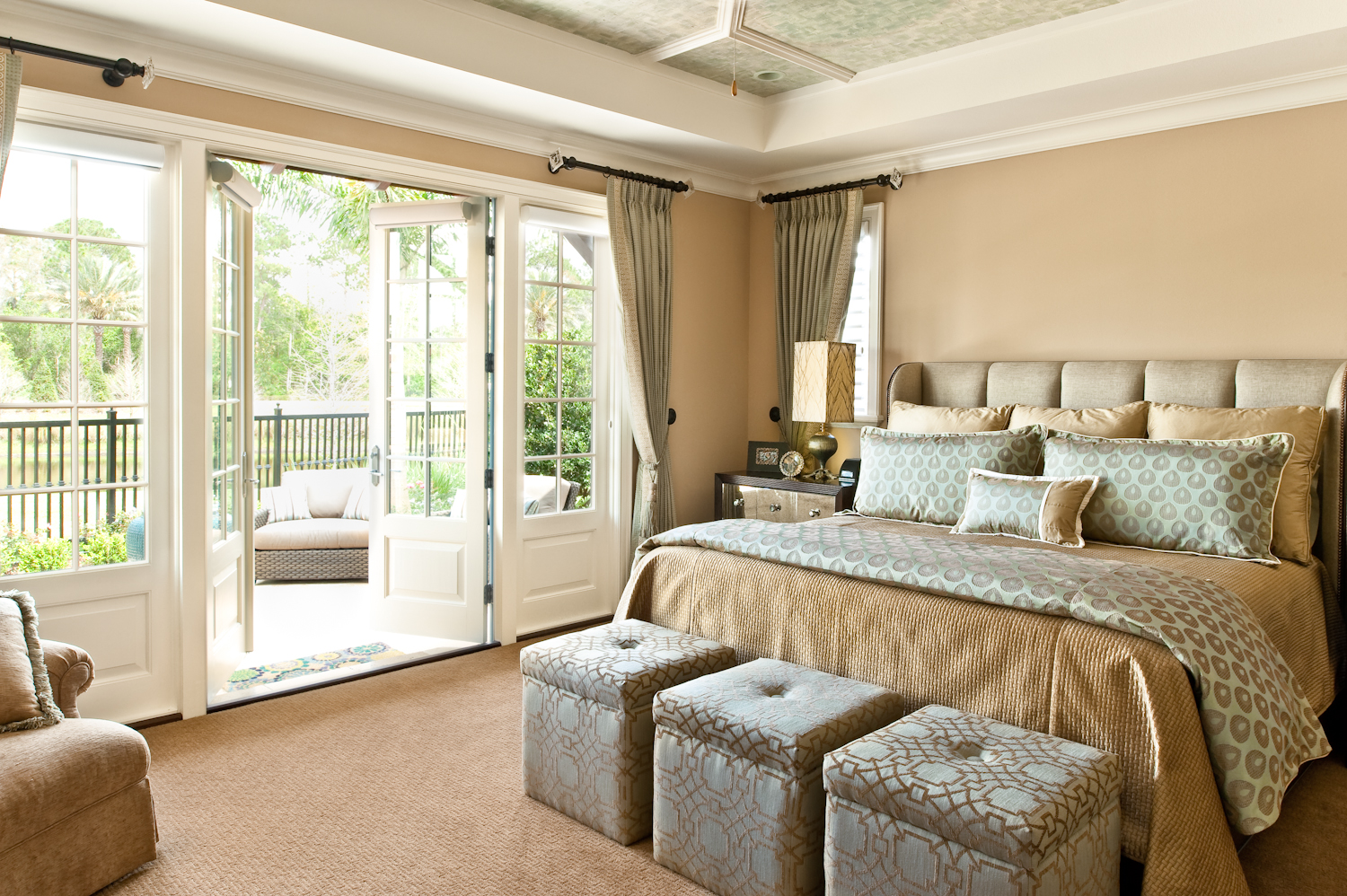 Mgm Signature One Bedroom Balcony Suite Floor Plan Bedroom Balcony Designs Home Design Ideas 58 Custom Luxury Master