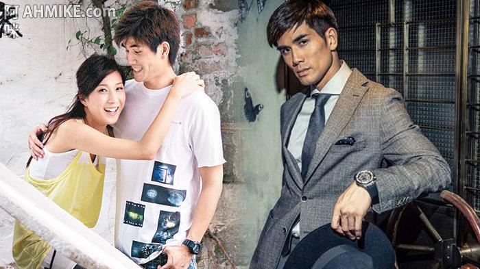 Phillip ng admits dating linda chung married