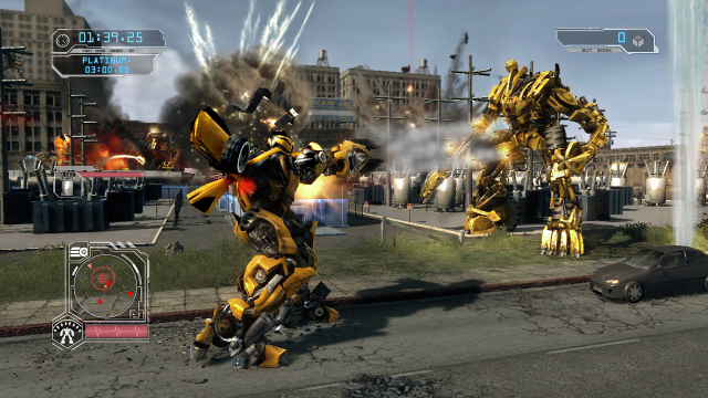 How to download & install transformers: the game pc for free youtube.