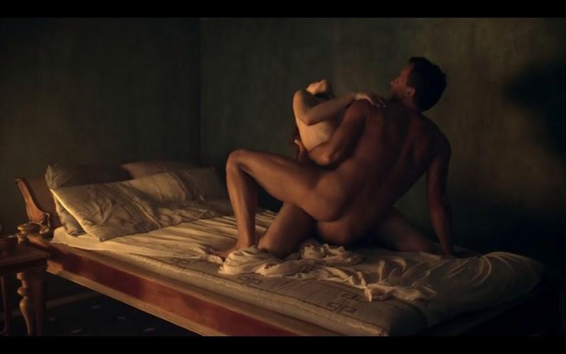 Daniel Craig Sex Scene 9