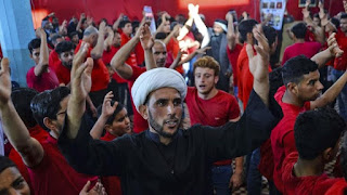 Di Irak, Musik Rap Jadi Sarana Ibadah Belajar Agama Syiah
