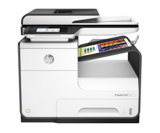 HP PageWide Pro MFP 477dw Drivers Download