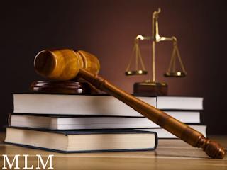 Bisnis MLM dengan Badan Hukum yang Jelas