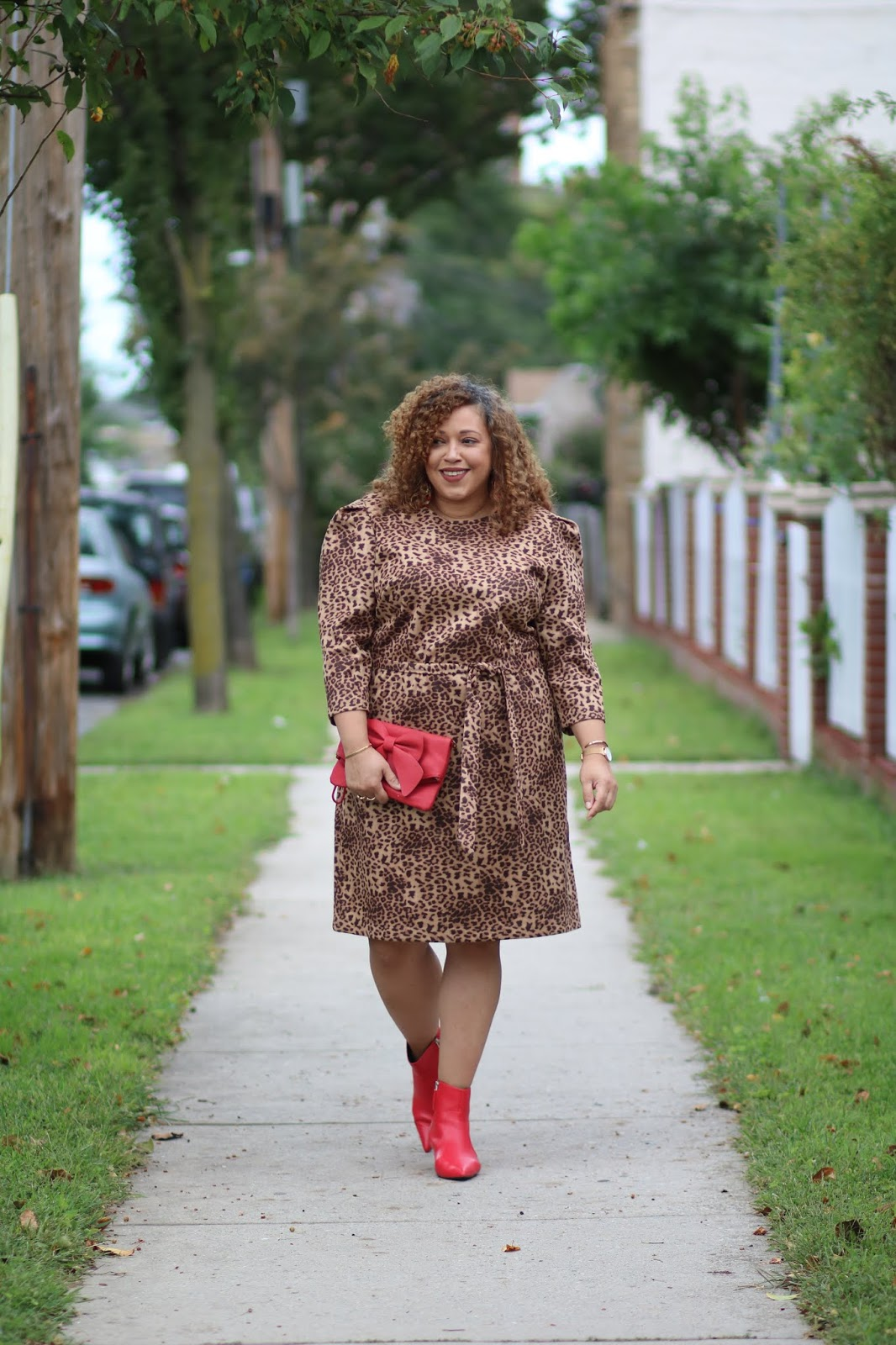 fea4ecfb40f Dress - sold out (similar here and here)  Boots