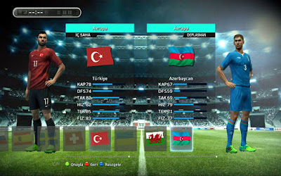 PES 2013 Ottoman Empire Patch '13 Season 2017/2018