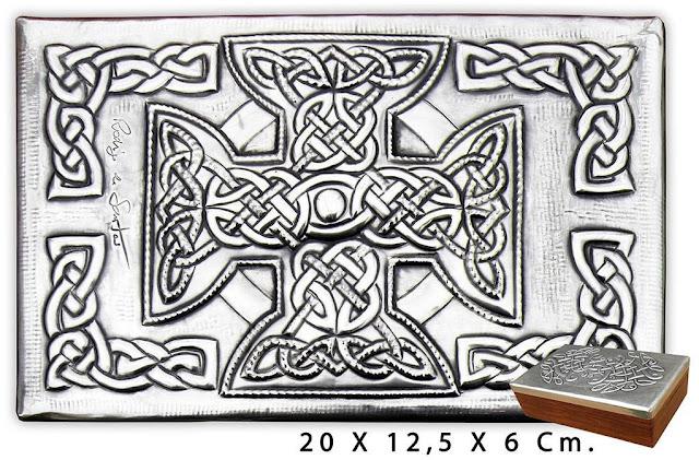 Caja Celta  B01 CROSS 11F