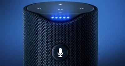 speaker Echo