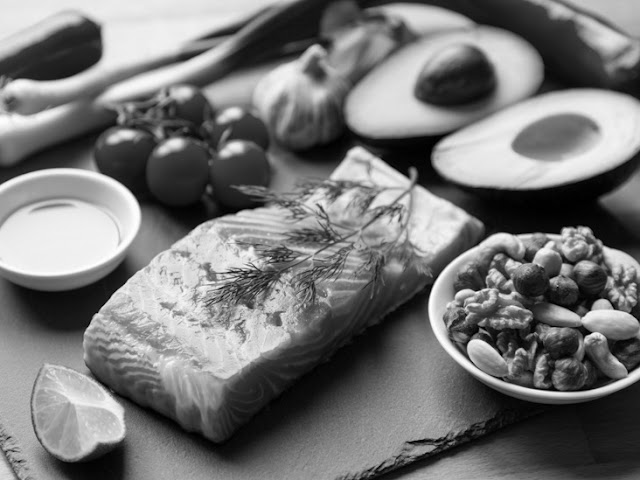 best foods for ketogenic diet - foods allowed in keto diet