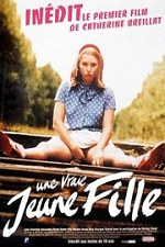 Watch A Real Young Girl 1976 Online